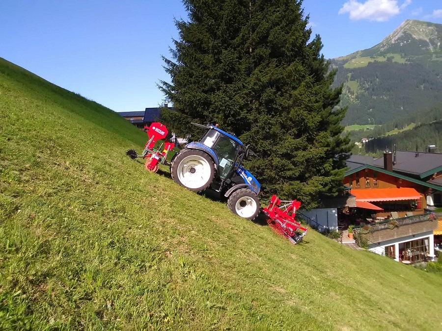 Greenmaster Alpin 3m Bereuter_Güttler Bild 1